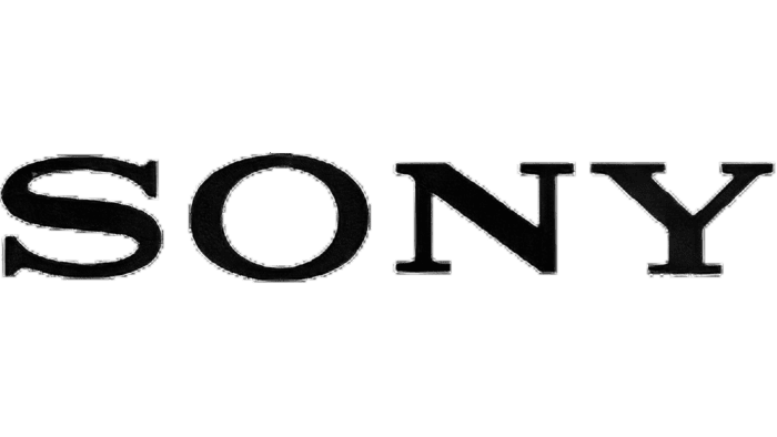 Sony Logo 1962-1969