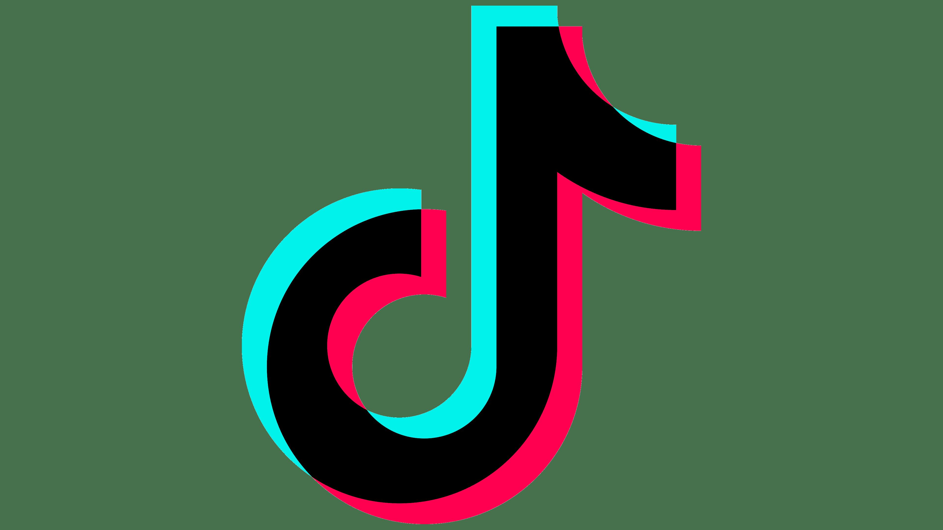TikTok Logo | Symbol, History, PNG (3840*2160)