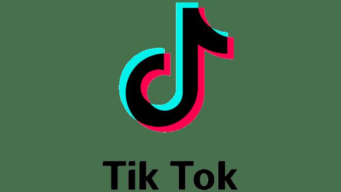 TikTok Logo 2017-2018