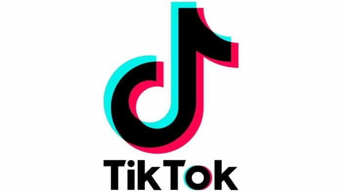 TikTok Logo 2018-present
