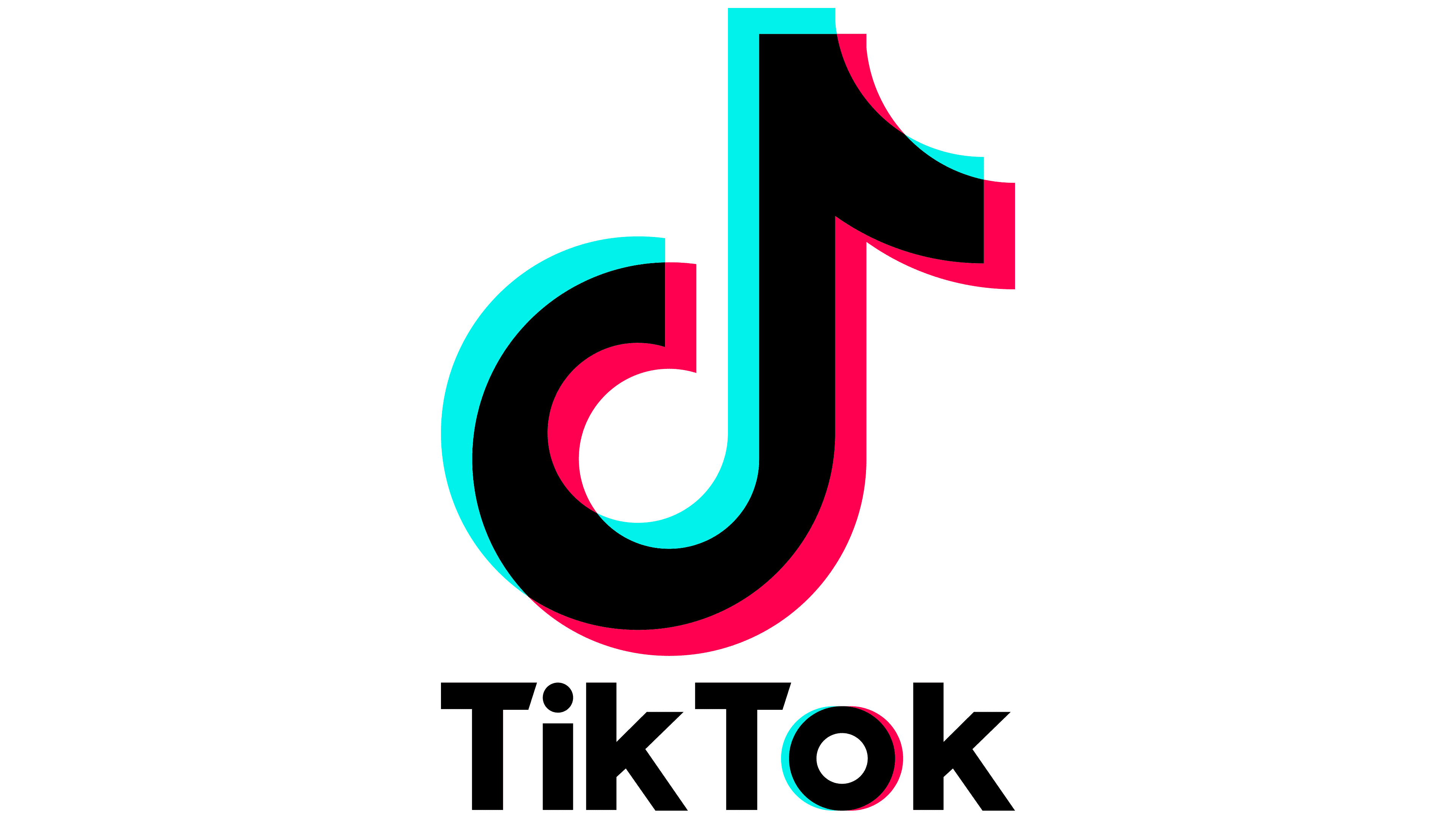 TikTok Logo | The most famous brands and company logos in the world