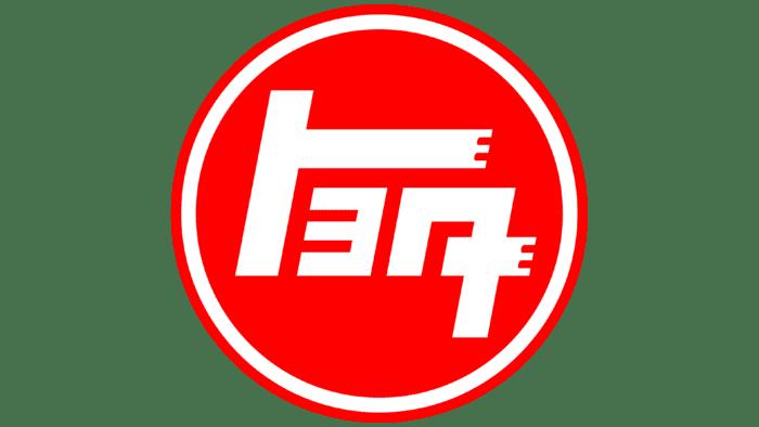 Toyoda Logo 1949-1989 (Japan)