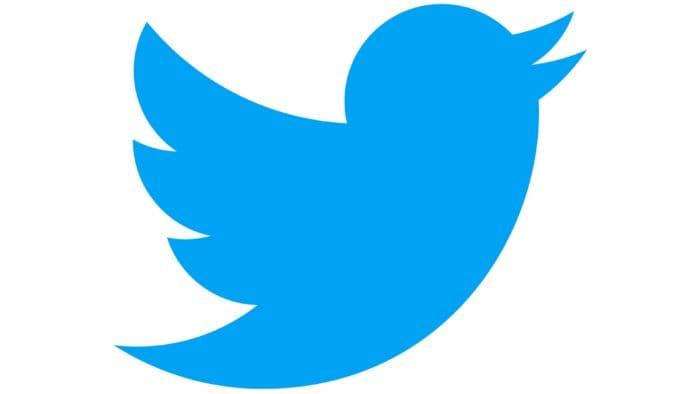 Twitter Logo 2012-present