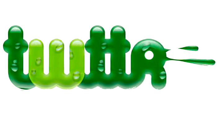 Twttr Logo 2005-2006