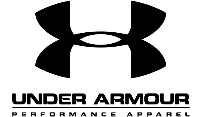 Under Armour Logo 1999-2005