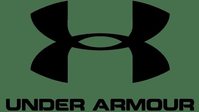 Under Armour Logo 2005-present