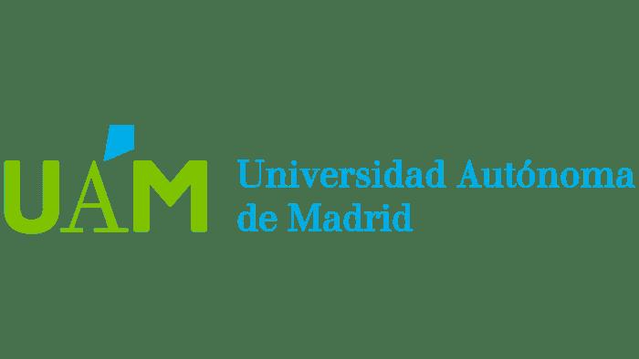 Universidad Autonoma de Madrid logo 2019