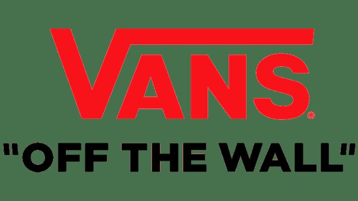 Vans Logo 2016-present