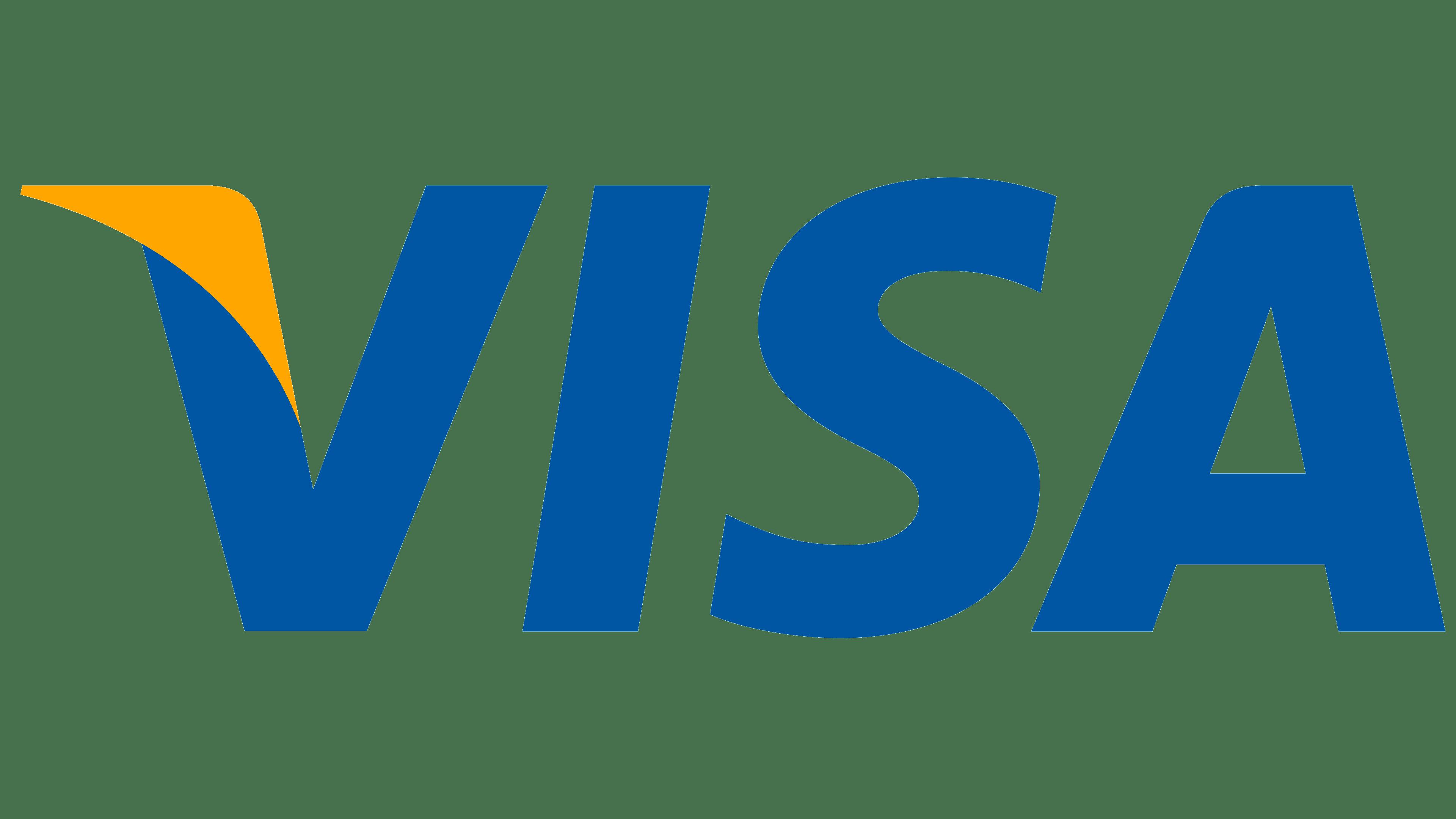 Visa Logo | Symbol, History, PNG (3840*2160)