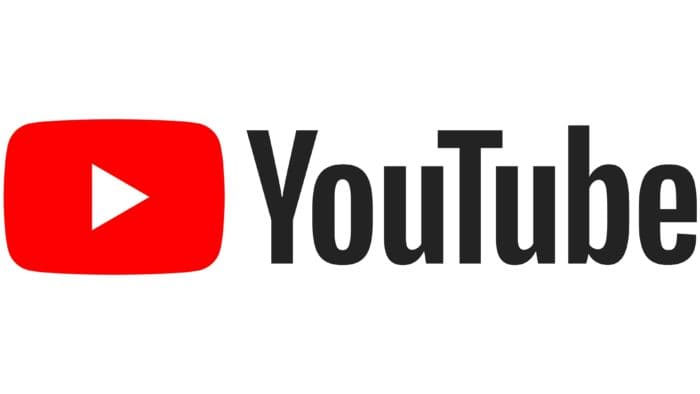 YouTube Logo 2017-present