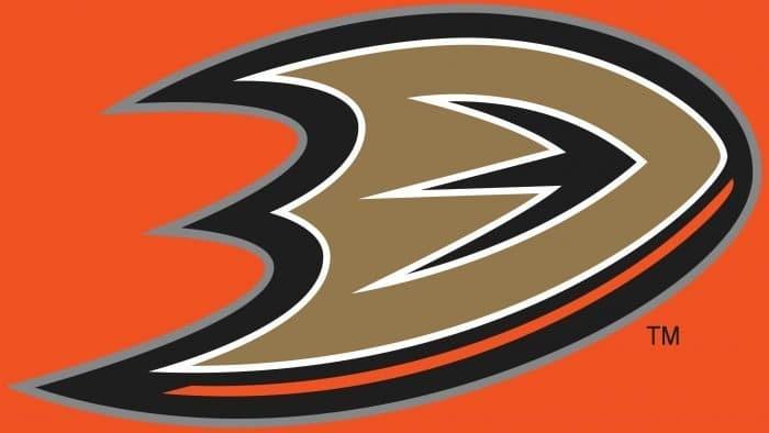 Anaheim Ducks symbol