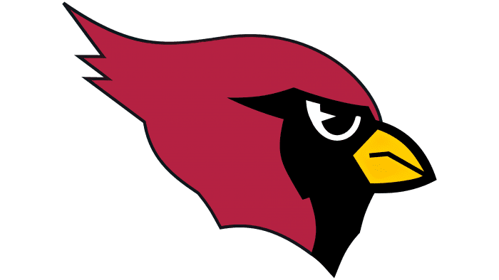 Arizona Cardinals Logo 1994-2004