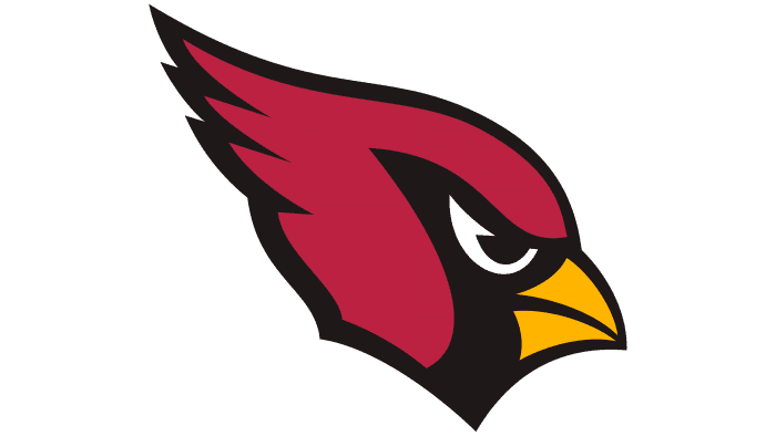 Arizona Cardinals Logo 2005-Present