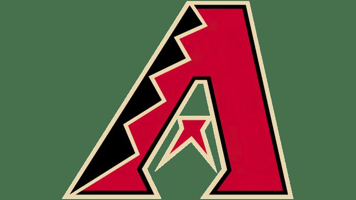 Arizona Diamondbacks logo 2012-Present