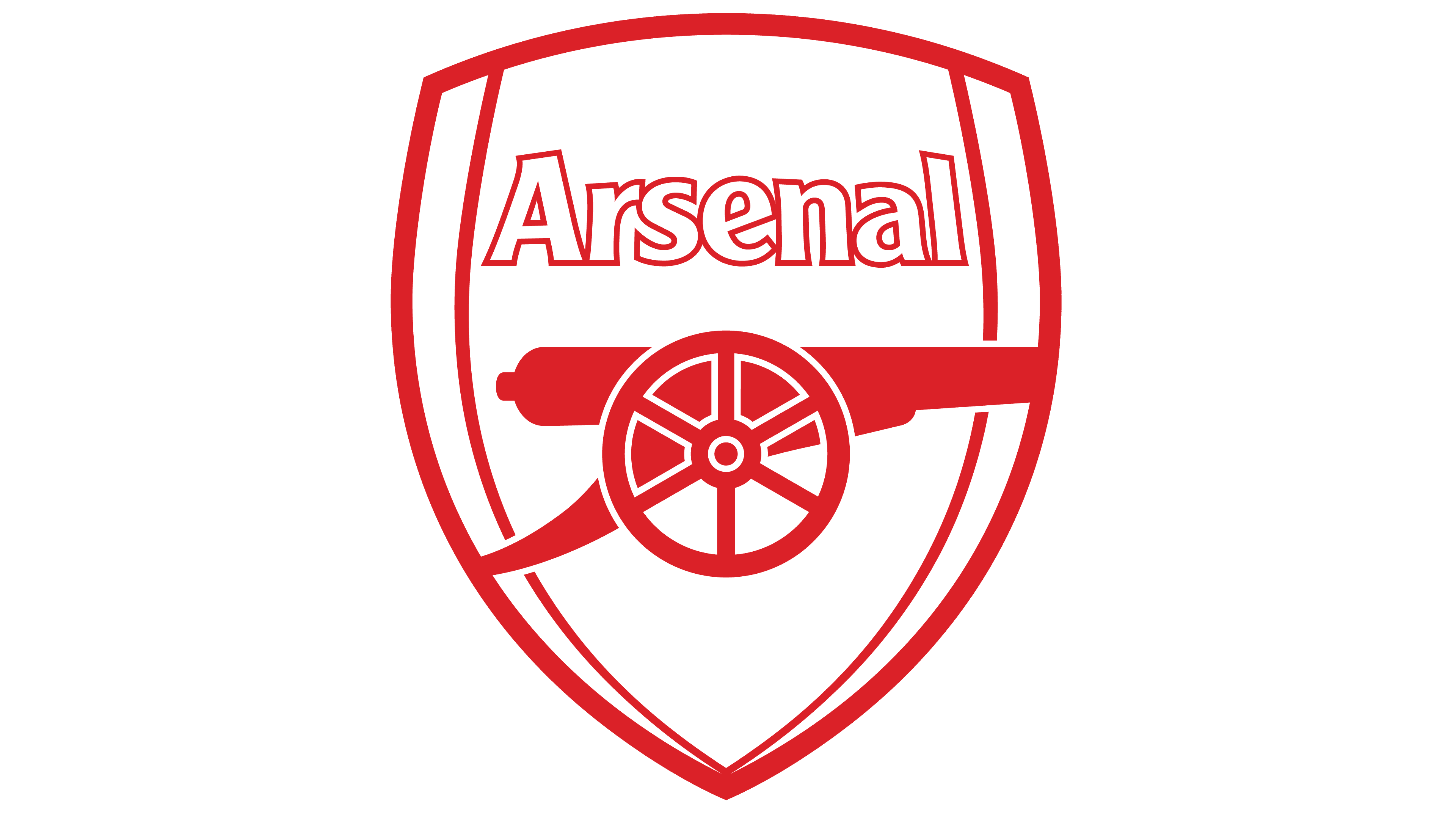 Arsenal Logo History The Most Famous Brands And Company Logos In The World