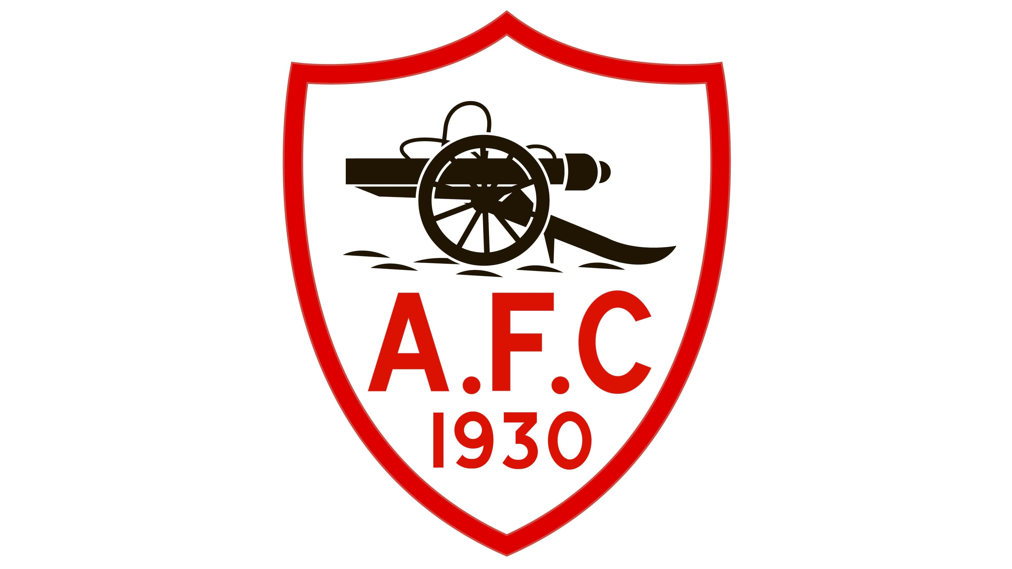 Arsenal Logo   The most famous brands and company logos in ...