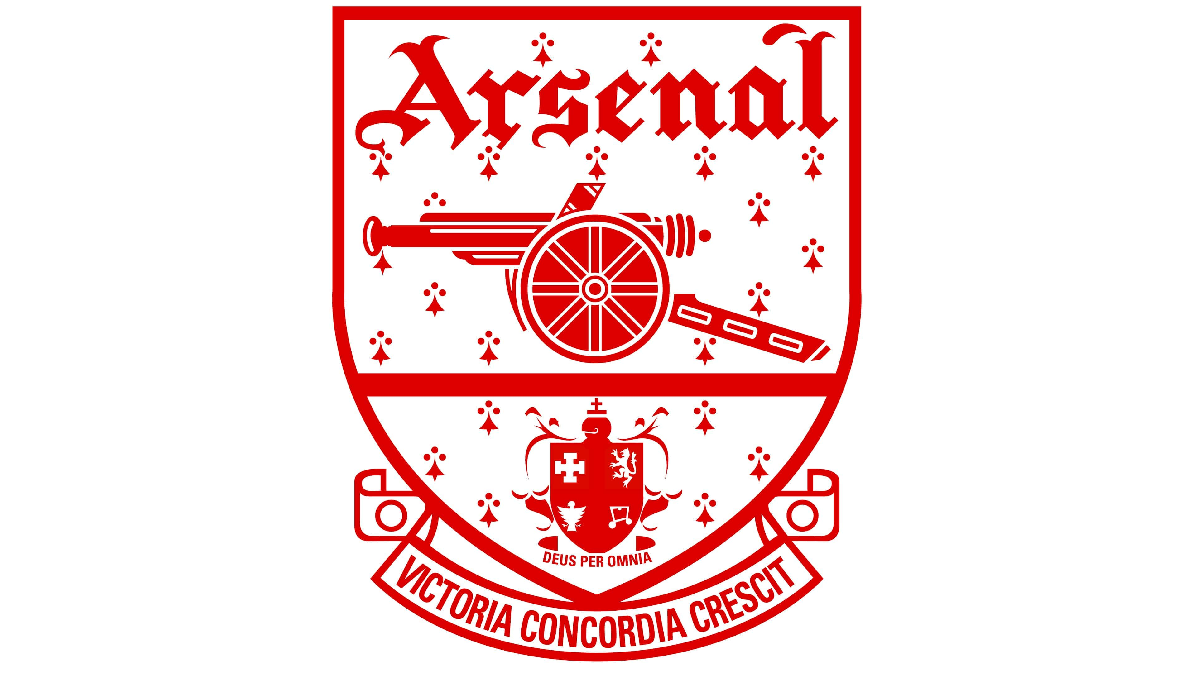 Arsenal Logo The Most Famous Brands And Company Logos In The World