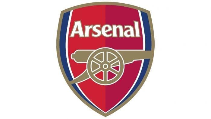 Arsenal Logo 2002-Present