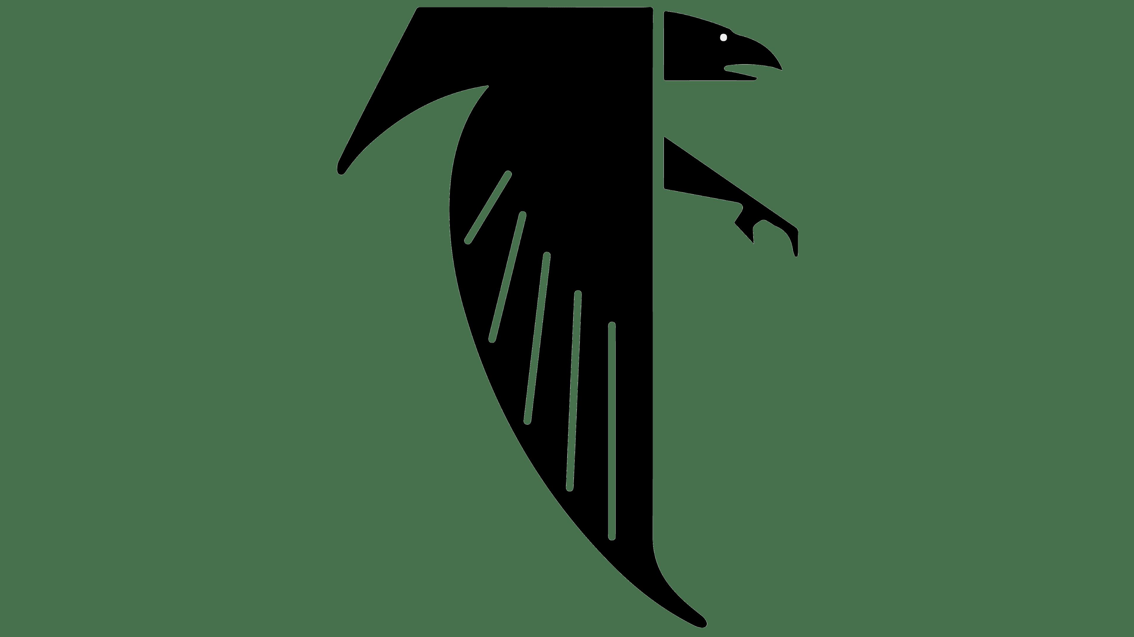 Atlanta Falcons Logo | Symbol, History, PNG (3840*2160)