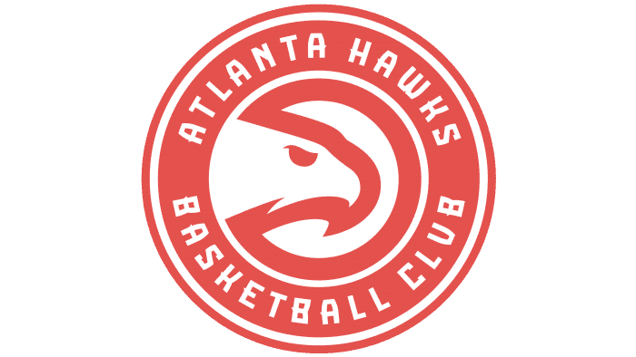 Atlanta Hawks Logo 2015-Present