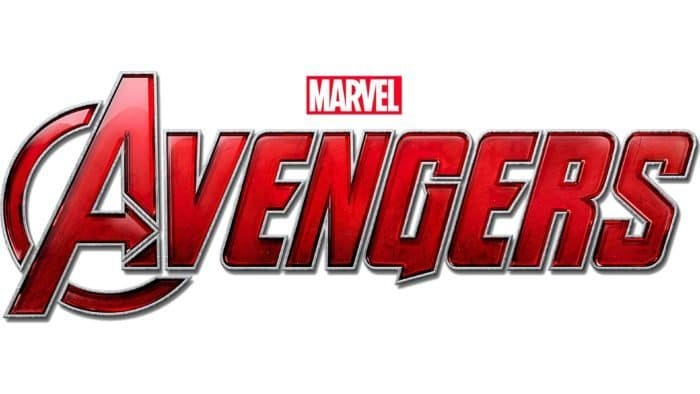 Avengers Age of Ultron Logo 2015