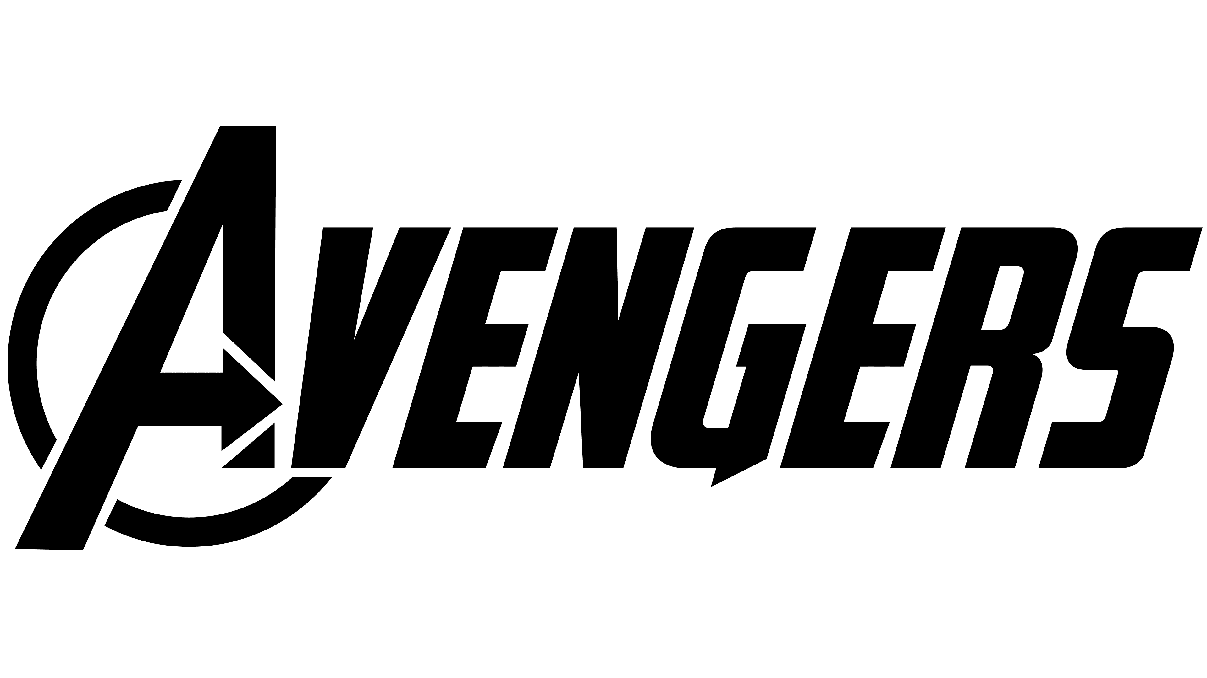 avengers logo history the most famous brands and company logos in the world avengers logo history the most famous