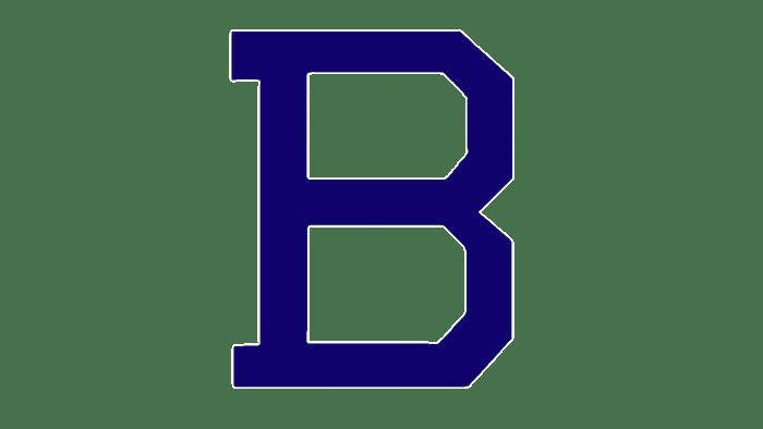 Baltimore Orioles Logo 1902
