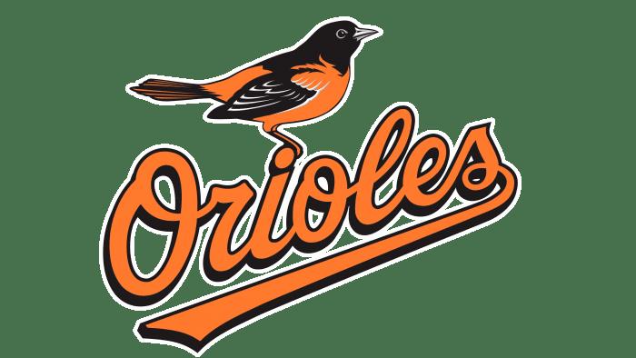 Baltimore Orioles Logo 2009-2018