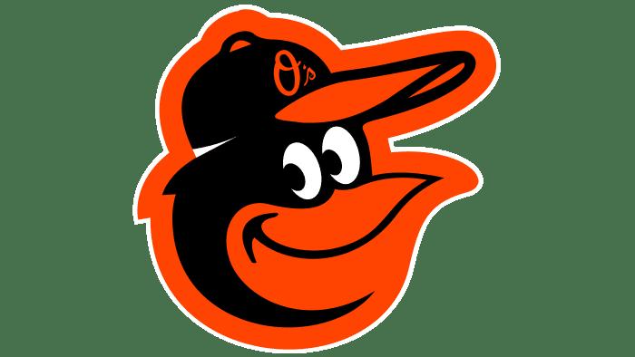 Baltimore Orioles Logo 2019-Present