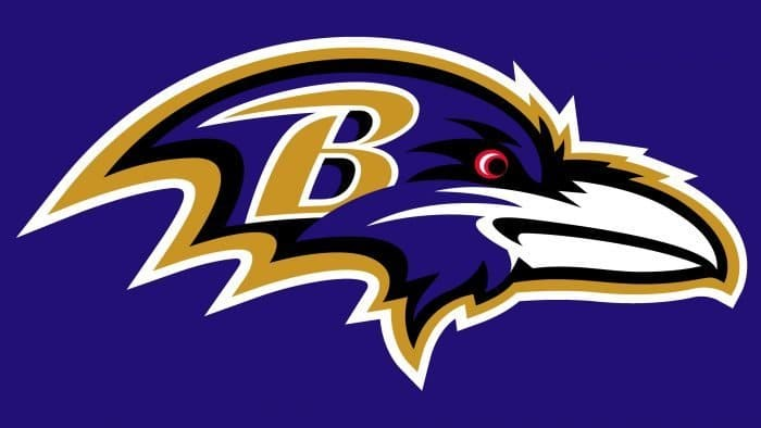 Baltimore Ravens emblem