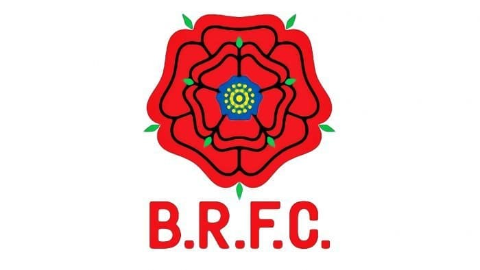 Blackburn Rovers Logo 1974-1989