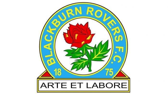 Blackburn Rovers Logo 2000s