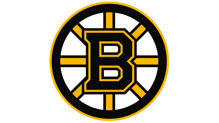 Boston Bruins Logo 2007-Present