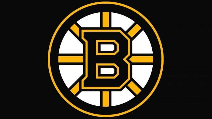 Boston Bruins symbol