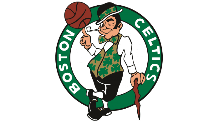 Boston Celtics Logo 1996 present