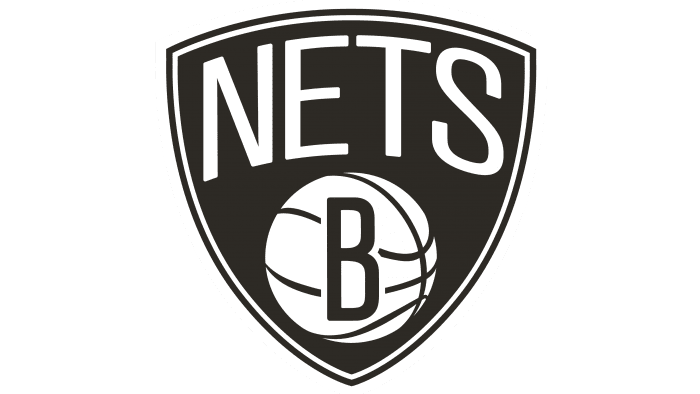 Brooklyn Nets Logo 2012 present