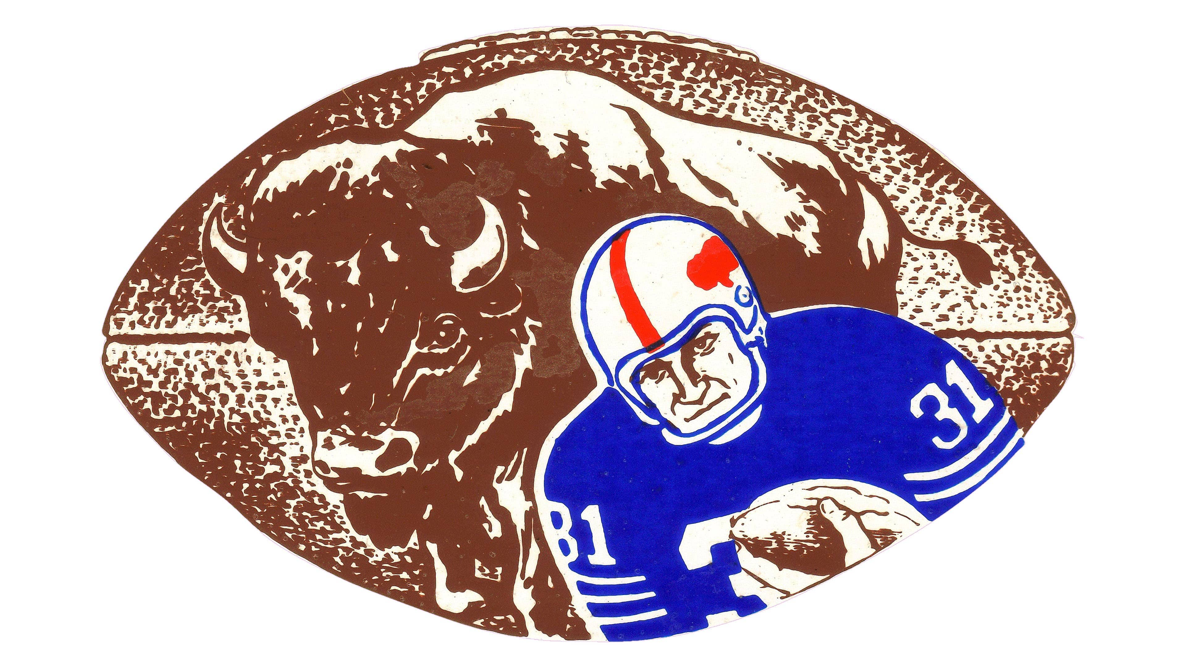 Buffalo Bills Logo The Most Famous Brands And Company Logos In The World
