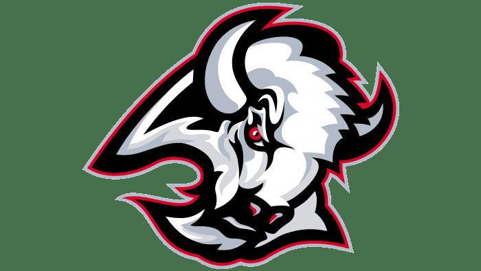 Buffalo Sabres Logo 1996-1999