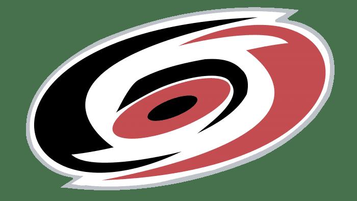Carolina Hurricanes Logo 1998-1999