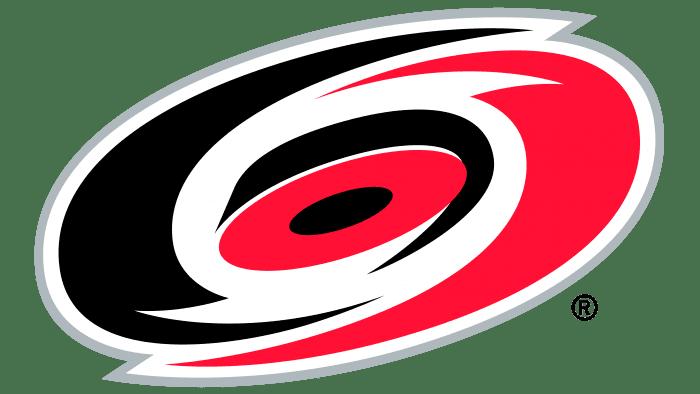 Carolina Hurricanes Logo 2000-Present