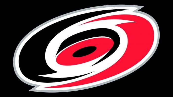 Carolina Hurricanes symbol
