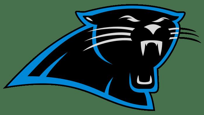 Carolina Panthers Logo 1995-2011
