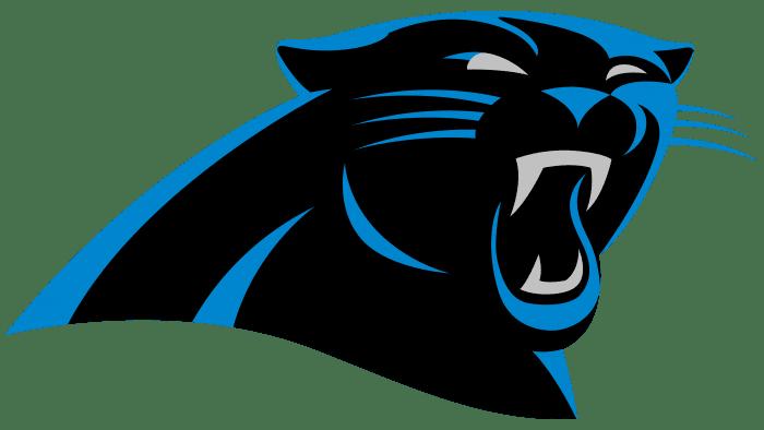 Carolina Panthers Logo 2012-Present