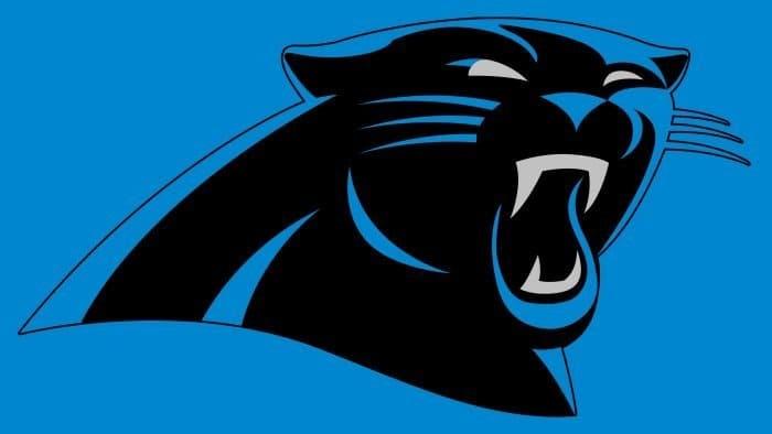 Carolina Panthers emblem