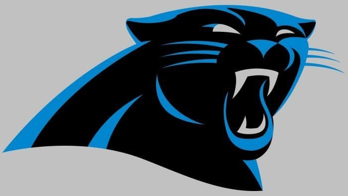 Carolina Panthers symbol