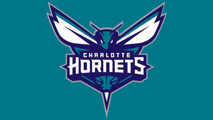Charlotte Hornets Emblem