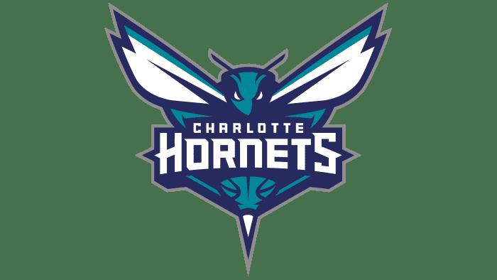Charlotte Hornets Logo 2015 Present