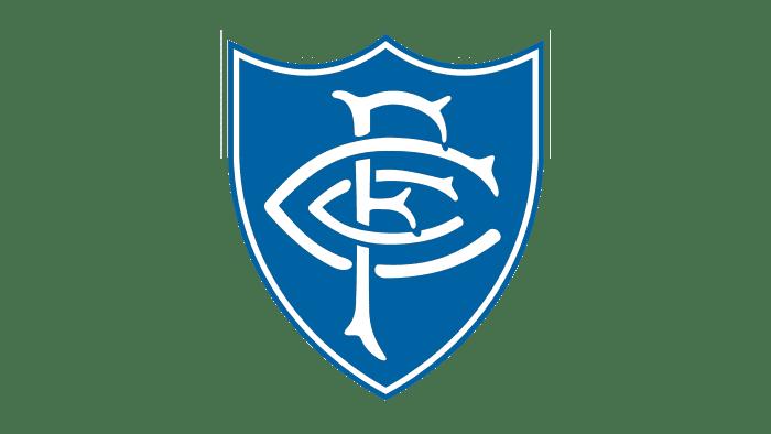 Chelsea Logo 1952-1953