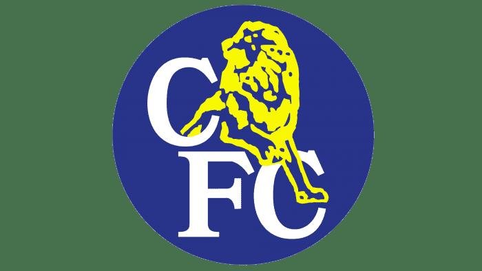 Chelsea Logo 1997-1999