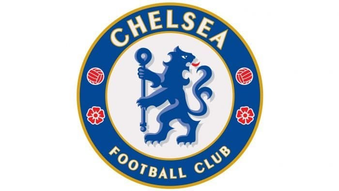 Chelsea Logo 2006-present